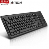 双飞燕 KR-85  USB有线键盘