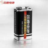双鹿 9V碳性电池