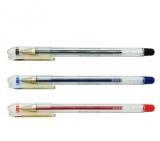 白金 WE-38 0.38mm财务专用中性笔 蓝色